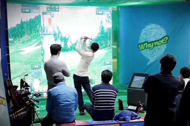 「常識破り」が衰退するゴルフを救う、今求められるゴルフとは?~Why Not~