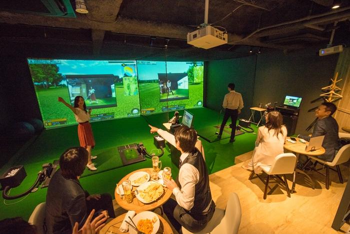 シミュレーションゴルフが持つ大きな可能性5