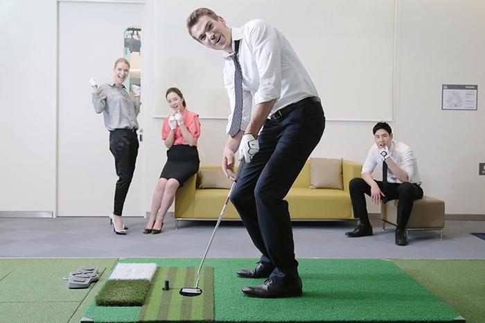 お客様心理を理解してリピーターに!ゴルフシミュレーターの儲かるお店を作る方法2